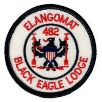Black Eagle R16