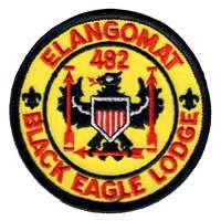 Black Eagle R18