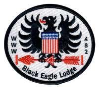 Black Eagle X100