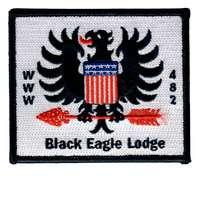 Black Eagle X101