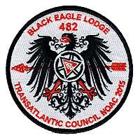 Black Eagle R35