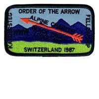 Alpine eX1987-1