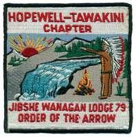 Hopewell Tawakini J2