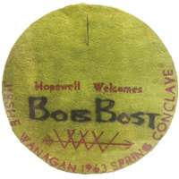 Hopewell Tawakini eL1963-1