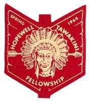Hopewell Tawakini eX1964-1