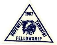 Hopewell Tawakini eX1967-1