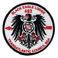 Black Eagle R34