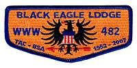 Black Eagle S35