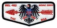 Black Eagle S38