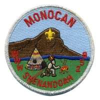 Monocan R1