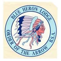 Blue Heron D1
