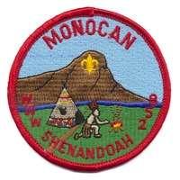 Monocan R2