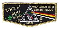 Amangamek-Wipit F11