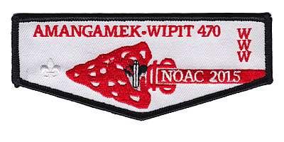 Amangamek-Wipit F12