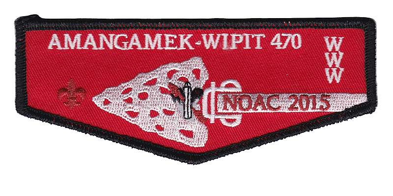 Amangamek-Wipit F13