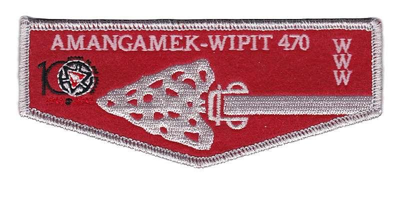 Amangamek-Wipit F14