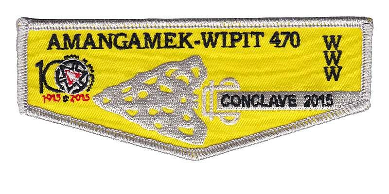 Amangamek-Wipit F16