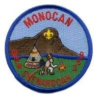 Monocan R3
