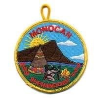 Monocan R4a