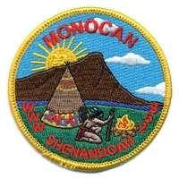 Monocan R4b