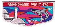 Amangamek-Wipit S18