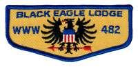 Black Eagle F3a