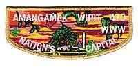 Amangamek-Wipit S63