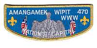 Amangamek-Wipit S67