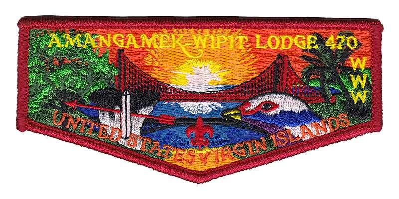 Amangamek-Wipit S149