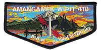 Amangamek-Wipit S150