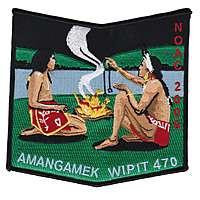Amangamek-Wipit X32