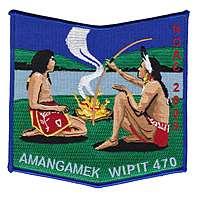 Amangamek-Wipit X33