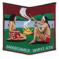 Amangamek-Wipit X34
