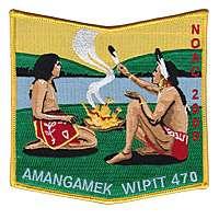 Amangamek-Wipit X35