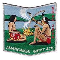 Amangamek-Wipit X37