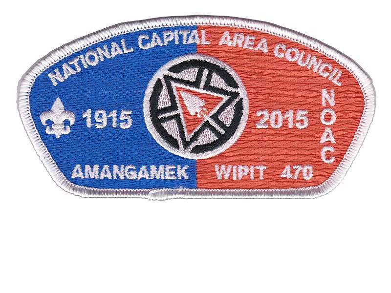 Amangamek-Wipit X53