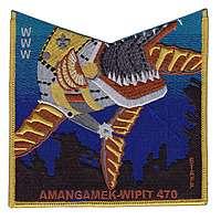 Amangamek-Wipit X66