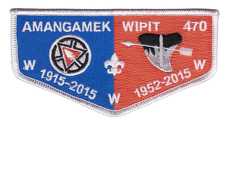 Amangamek-Wipit S153