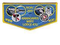 Amangamek-Wipit S155