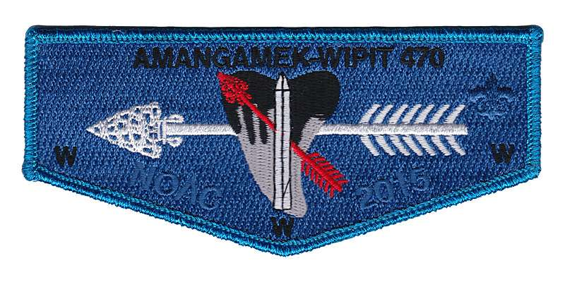 Amangamek-Wipit S156