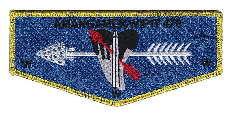 Amangamek-Wipit S157