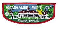 Amangamek-Wipit S160