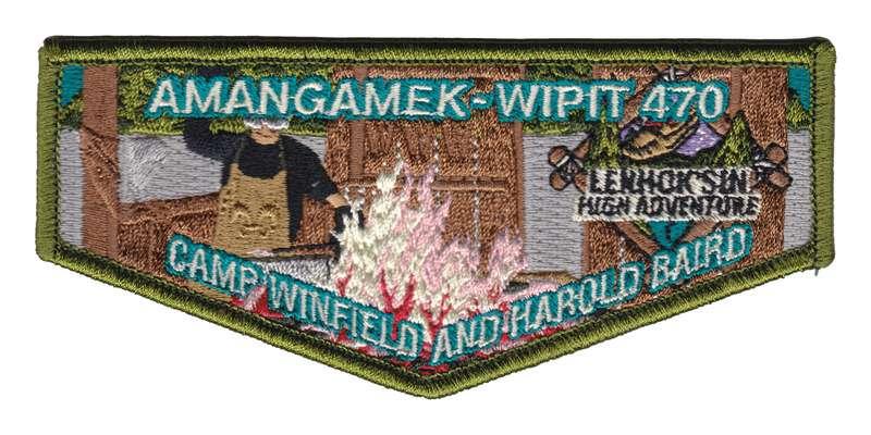 Amangamek-Wipit S192