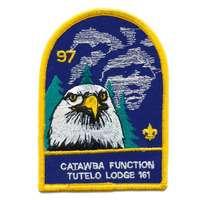 Catawba eX1997