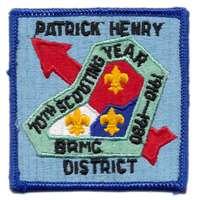 Patrick Henry eX1980