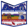 Nischa Achowalogen eX1998-2