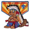 Nischa Achowalogen eX2002-1