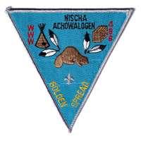 Nischa Achowalogen P1