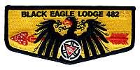Black Eagle S81