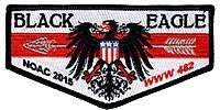 Black Eagle S82
